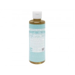 Dr. Bronner Liquid Soap 236 ml Baby-mild