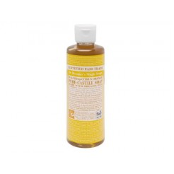 Dr. Bronner Liquid Soap 236 ml Citrus Orange