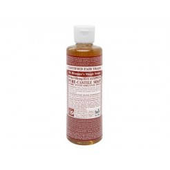 Dr. Bronner Liquid Soap 236 ml Eucalyptus