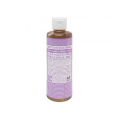 Dr. Bronner Liquid Soap 236 ml Lavendel