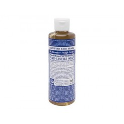 Dr. Bronner Liquid Soap 236 ml Peppermint