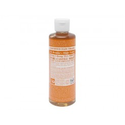 Dr. Bronner Liquid Soap 236 ml Tea Tree