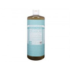 Dr. Bronner Liquid Soap 473 ml Baby-mild