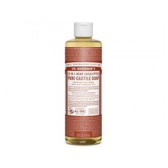 Dr. Bronner Liquid Soap 473 ml Eucalyptus