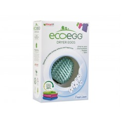 Eco Egg Dryer Egg Soft Linnen