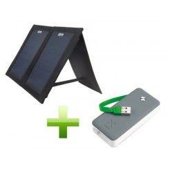 Eco-Action Portable powerset S (6W)
