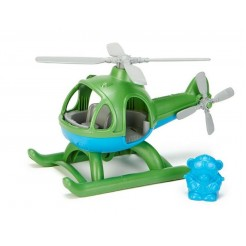 Green Toys Helikopter groen gerecycled