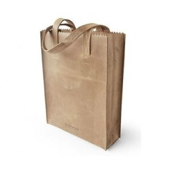 MYOMY My Paper Bag Blond Long Handle