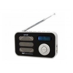Powerplus DAB radio