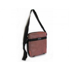 Ragbag Delhi Shoulderbag Mini Red Wine