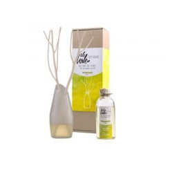 We Love The Planet Diffuser 200 ml Darjeeling Delight