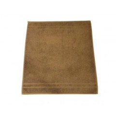 Badmat taupe (60x90 cm)