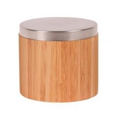 Croll & Denecke Bamboe watten doosje