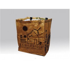 Rag-Bag Boodschappentas met bedrukking
