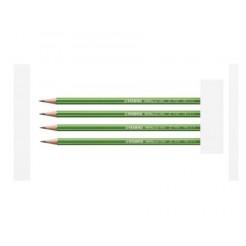 Stabilo FSC potloden set zonder gum (12 stuks)