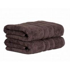 Handdoek grijs (60x110 cm)