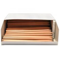 FunFairGreen Houten FSC potloden (144 stuks)