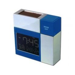 Powerplus LCD alarmklok Racoon