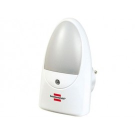 Brennenstuhl LED nachtlampje met schemer sensor (wit)