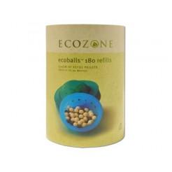 Navulling Ecozone Ecoballs (180 wasbeurten)