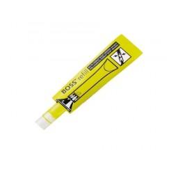 Stabilo Navulling markeerstift (geel)