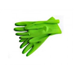 GreenTips Schoonmaakhandschoenen (medium)
