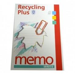 Memo Schrijfblok (20 stuks)