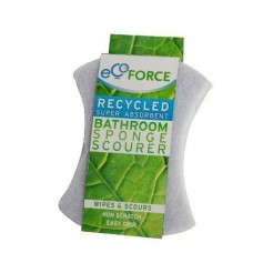 Eco-Force Schuurspons voor de badkamer