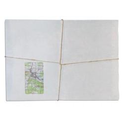 DirektRecycling TOPO enveloppen A4 met venster (50 stuks)
