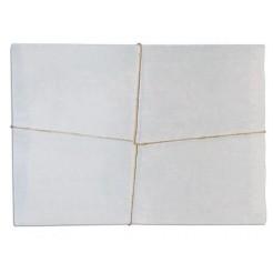 DirektRecycling TOPO enveloppen A4 zonder venster (50 stuks)